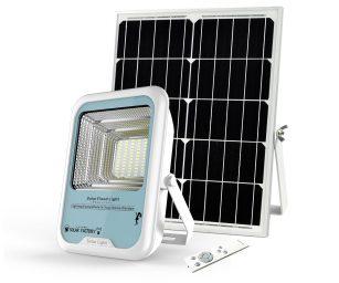 L11 120W ソーラーLEDライト 人感センサータイプ