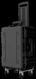 P08 6.6kWh ポータブル電源・蓄電池