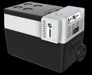 SF30V2 充電式冷温庫 30L